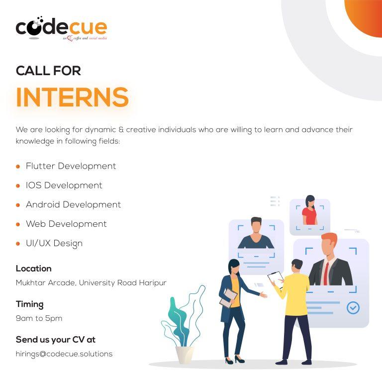 Internship_Call