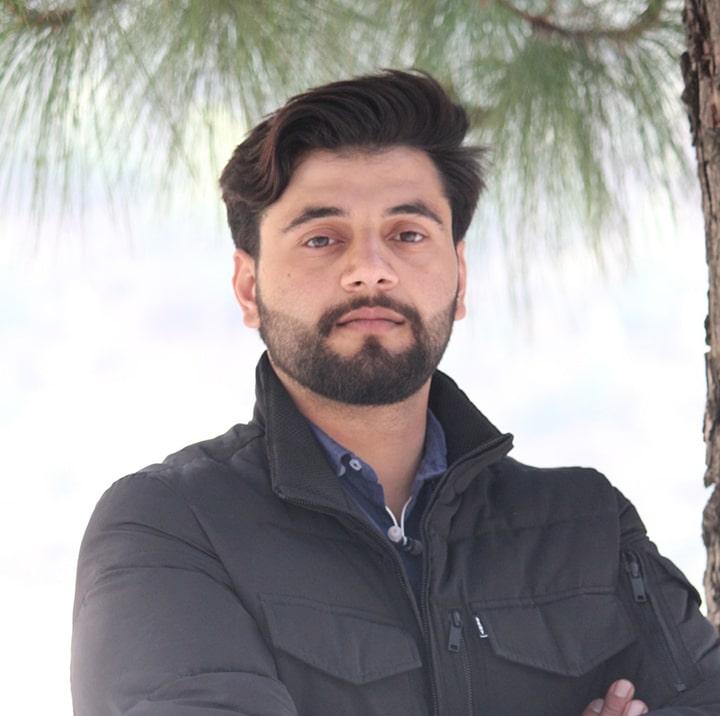 MUHAMMAD UZAIR KHALID